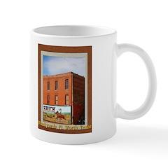 Stockyards #1 Mug