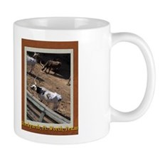 Stockyards #2 Mug