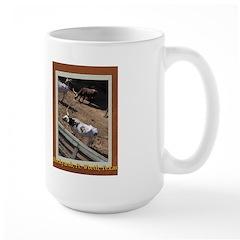 Stockyards #2 Mug