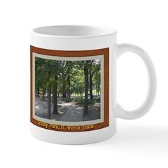 Trinity Park Mug