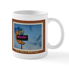 Uncle Julio's Mug