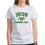 Irish Drinking Team Women's T-Shirt