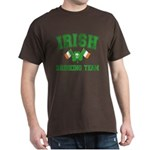 Irish Drinking Team Dark T-Shirt