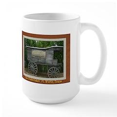 The Undertaker Mug