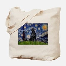 Starry Night FCR Tote Bag