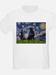 Starry Night FCR T-Shirt