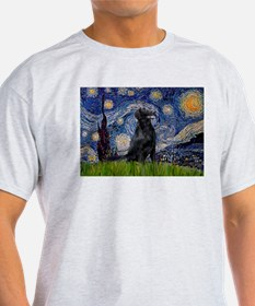 Starry Night FCR T-Shirt