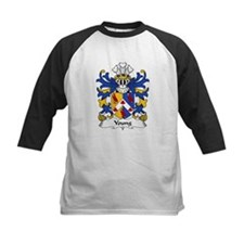Young (Bishop of St. David's) Tee