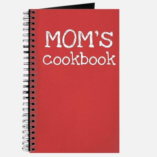 Cute Recipe Journal
