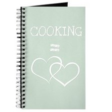 Cool Cookbook Journal