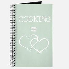 Unique Recipe Journal
