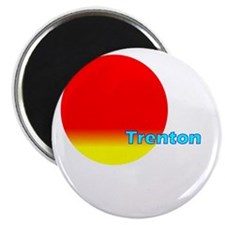 Trenton Magnet