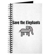 Save the Elephants Journal