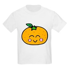 Cute Smiling Peach Tshirts and Gifts T-Shirt