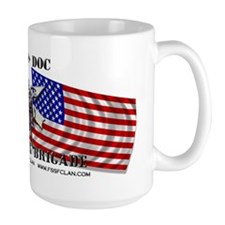 FSSF Personalized Gamers Mug