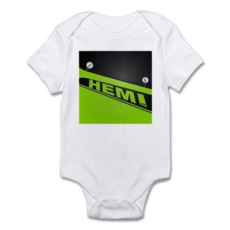 So Sublime Infant Bodysuit