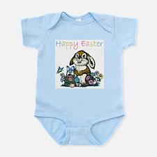 Easter Rabbit Infant Bodysuit