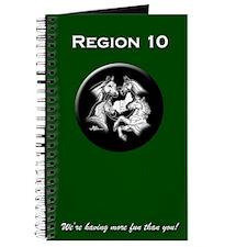 Region 10 Journal