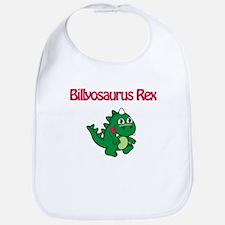 Billyosaurus Rex Bib