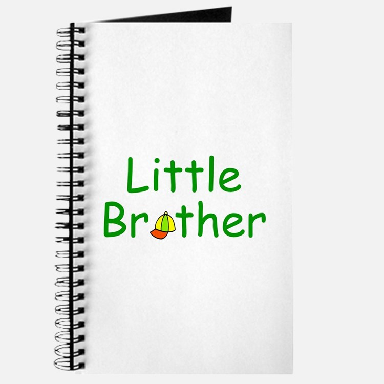 Little Brother Tshirts and Gifts Journal