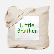 Little Brother Tshirts and Gifts Tote Bag