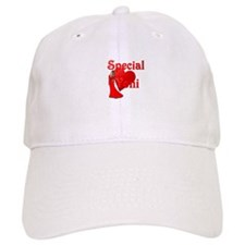 Special Yoni Baseball Cap