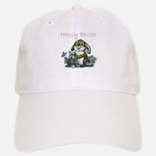 Easter Rabbit Baseball Baseball Cap