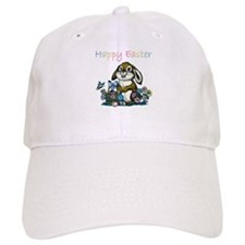 Easter Rabbit Baseball Cap