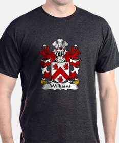 Williams (of Pen-rhos, Monmouthshire) T-Shirt