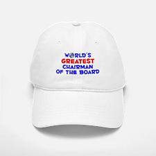 World's Greatest Chair.. (A) Baseball Baseball Cap