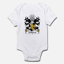 Williams (lordship of Usk, Monmouthshire) Infant B