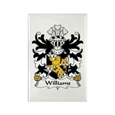 Williams (lordship of Usk, Monmouthshire) Rectangl