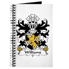 Williams (lordship of Usk, Monmouthshire) Journal