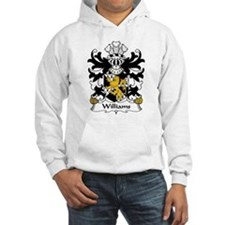 Williams (lordship of Usk, Monmouthshire) Hoodie