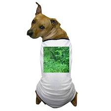 florida panther Dog T-Shirt