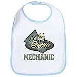Mechanic Auto Service Bib