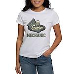 Mechanic Auto Service Women's T-Shirt