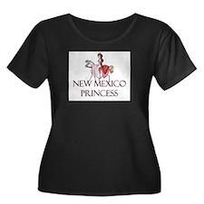 New Mexico Princess T