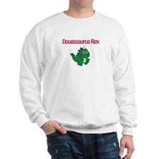 Dougosaurus Rex Sweater
