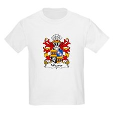 Weaver (or Wever, of Radnorshire) T-Shirt