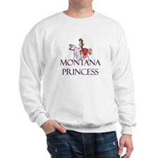 Montana Princess Sweatshirt