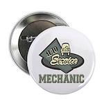 Mechanic Auto Service Button