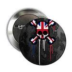 British Punk Skull 2.25