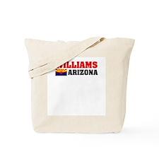 Williams Tote Bag