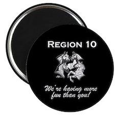 Region 10 Magnet