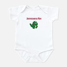 Joeyosaurus Rex Infant Bodysuit