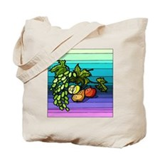colorful Fruit 06 Tote Bag