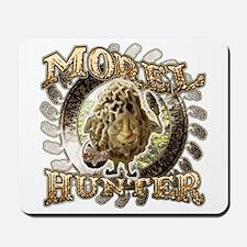 Morel Hunter gifts shirts mugs  Mousepad
