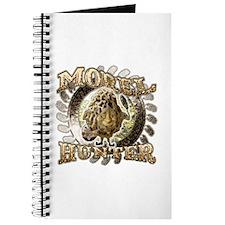Morel Hunter gifts shirts mugs Journal