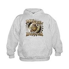 Morel Hunter gifts shirts mugs  Hoodie